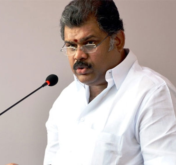 G K Vasan reveals why were they defeated